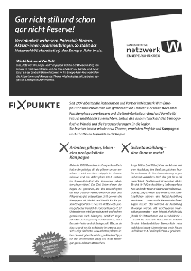 "Flyer ""Netzwerk-W"""