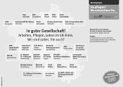 """Flyer """"Übersicht Beteiligungen"""""""